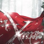 'LAURA XMAS' il nuovo album di Laura Pausini