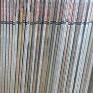 Vinile: le riviste che leggono i collezionisti